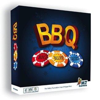 MJ Games Big Bluff Quizz (BBQ) [French]