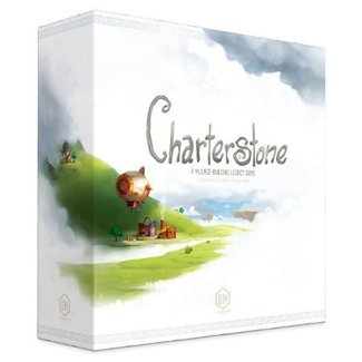 Stonemaier Games Charterstone [English]