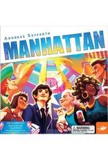FoxMind Manhattan [multilingue]