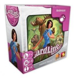 Asmodee Cardline - Animaux 2 [français]