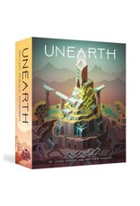 Brotherwise Games Unearth [anglais]