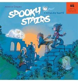 Drei Magier Spiele Spooky Stairs (L'escalier hanté) [multilingue]