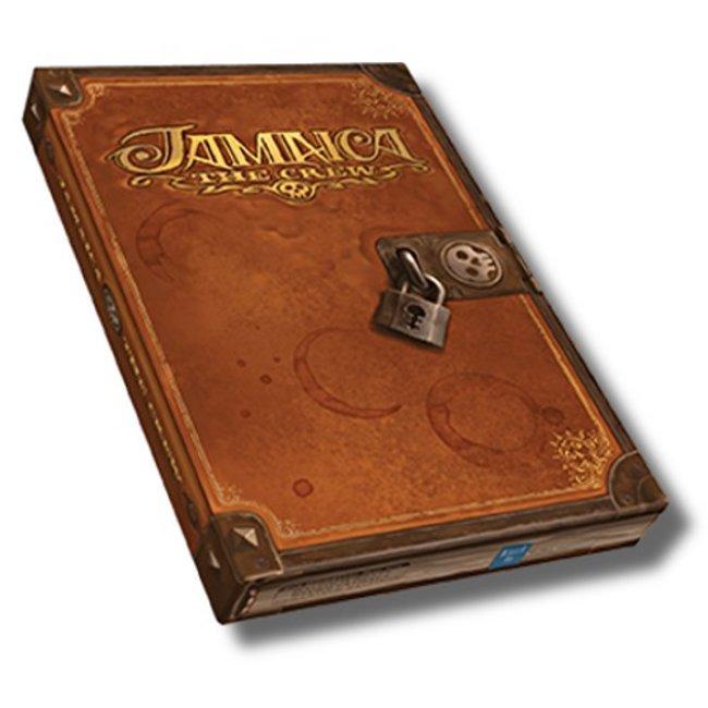 Gameworks Jamaica : The Crew [Multi]