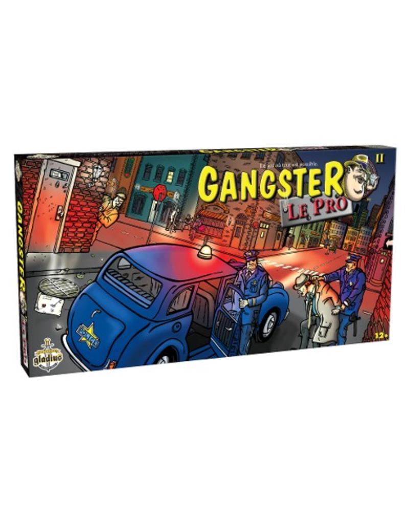 Gladius Gangster II - Le pro [français]