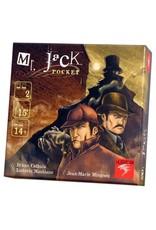 Hurrican Mr. Jack - Pocket [multilingue]