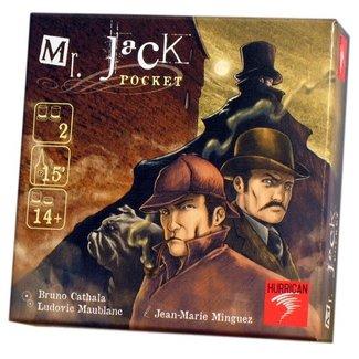 Hurrican Mr. Jack - Pocket [Multi]