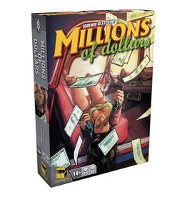 Matagot Millions of Dollars [multilingue]