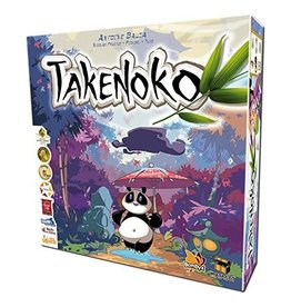 Matagot Takenoko [multilingue]