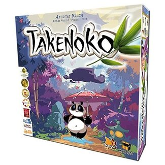 Matagot Takenoko [Multi]
