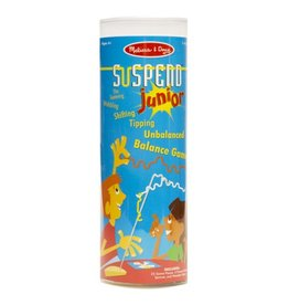 Melissa & Doug Suspend Junior [multilingue]
