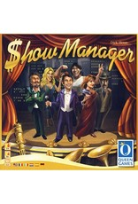 Queen Games Show Manager [anglais]