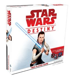 Fantasy Flight Games Star Wars - Destiny - Two-Player Game [anglais]
