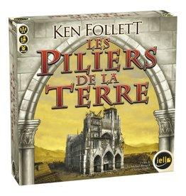 Iello Piliers de la terre (les) [français]