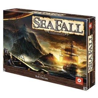 Filosofia Seafall - Legacy [French]