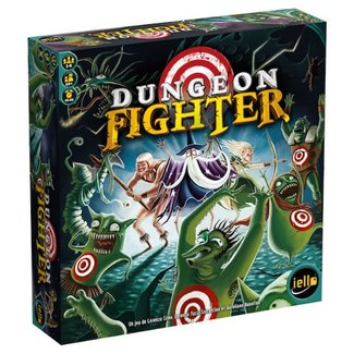 Iello Dungeon Fighter [French]