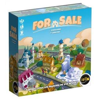 Iello For Sale [français]