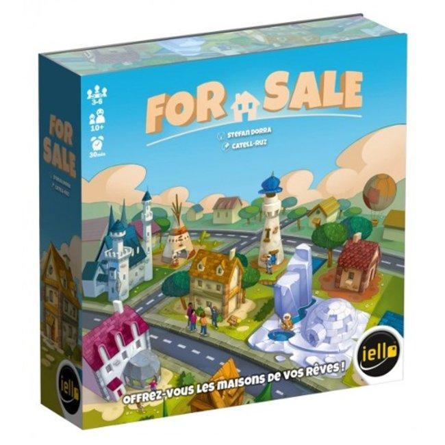 Iello For Sale [French]