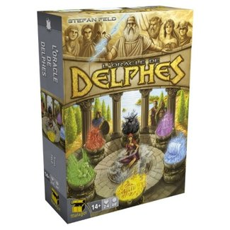 Matagot Oracle de Delphes (l') [French]
