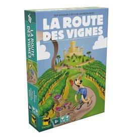 Matagot Route des vignes (la) [français]