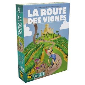 Matagot Route des vignes (la) [French]