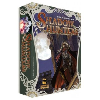 Matagot Shadow Hunters [French]