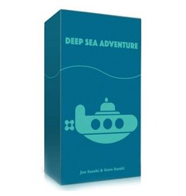 Oink Games Deep Sea Adventure [multilingue]
