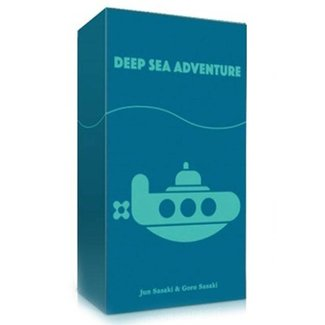 Oink Games Deep Sea Adventure [Multi]