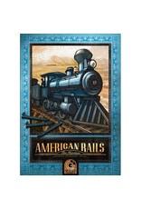Quined Games American Rails [multilingue]