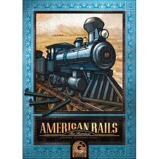 Quined Games American Rails [Multi]