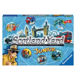 Ravensburger Scotland Yard - Junior [français]
