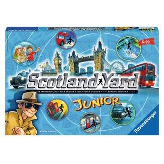 Ravensburger Scotland Yard - Junior [French]