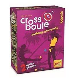 Zoch Zum Spielen Crossboule - Beach [multilingue]