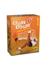 Zoch Zum Spielen Crossboule - Soccer [multilingue]