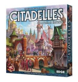 EDGE Citadelles - 4e édition [français]