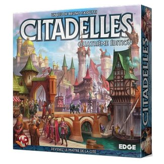 EDGE Citadelles - 4e édition [French]