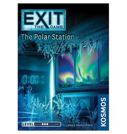 Kosmos Exit - The Polar Station [anglais]