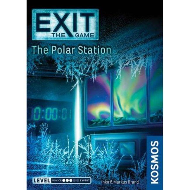 Kosmos Exit - The Polar Station [anglais]