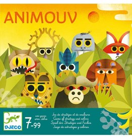 Djeco Animouv [multilingue]