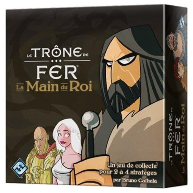 Fantasy Flight Games Trône de fer (le) - La Main du Roi [French]