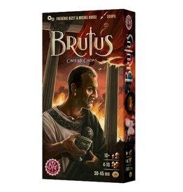 Bad Taste Games Brutus [français]