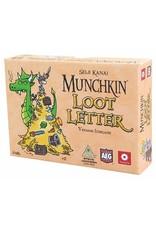 Filosofia Munchkin - Loot Letter [français]
