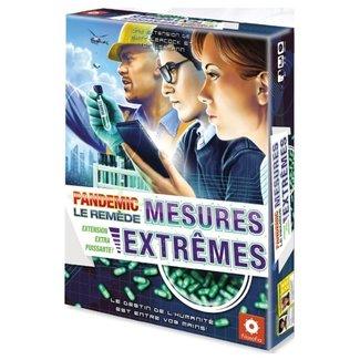 Filosofia Pandémie - Le remède : Mesures extrêmes [French]