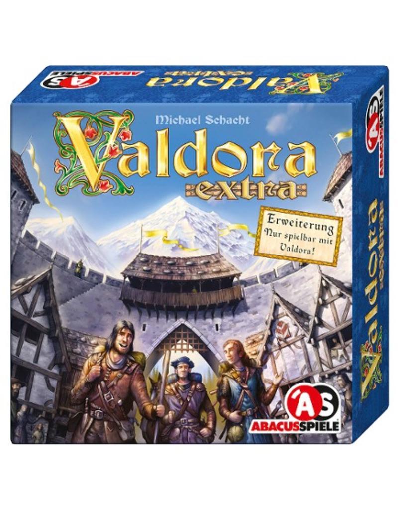Abacus Spiel Valdora : Valdora Extra [multilingue]