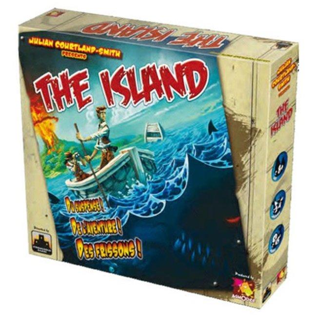 Asmodee Island (the) [français]