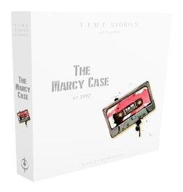 Space Cowboys Time Stories : The Marcy Case [français]
