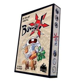 Blackbook Editions Banzai ! [français]
