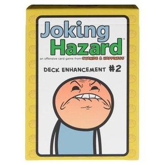 Breaking Games Joking Hazard : Deck Enhancement #2 [English]