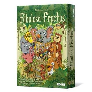 EDGE Fabulosa Fructus [French]