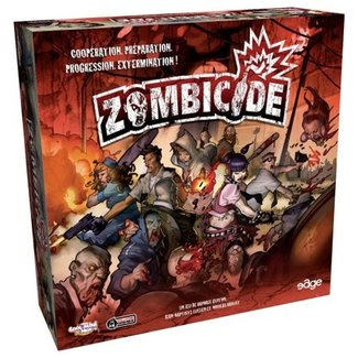EDGE Zombicide [French]