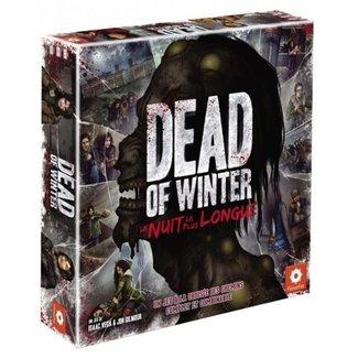 Filosofia Dead of Winter - La nuit la plus longue [français]
